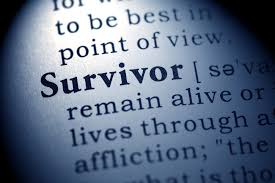 Childhood Sexual Abuse Survival